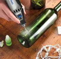 Как просверлить каленое стекло в домашних условиях?