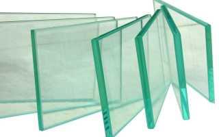 Как закаливают стекло?