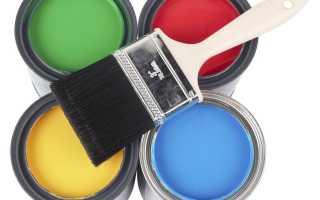 Как красить окна деревянные с облупленной краской