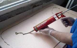 Как прикрепить пенопласт к кирпичной стене?