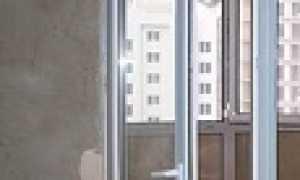 Как врезать замок в металлопластиковую дверь?