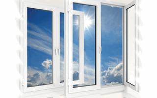 Разница между пластиковыми и алюминиевыми окнами