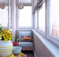 Сколько стоит поставить пластиковые окна на балкон