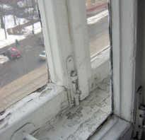 Стоит ли менять деревянные окна на пластиковые
