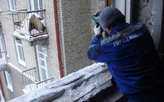 Установка пластиковых окон зимой минусы